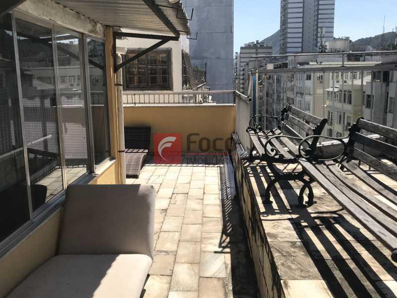 IMG_5451 - Cobertura à venda Avenida Atlântica,Leme, Rio de Janeiro - R$ 1.700.000 - JBCO20058 - 5