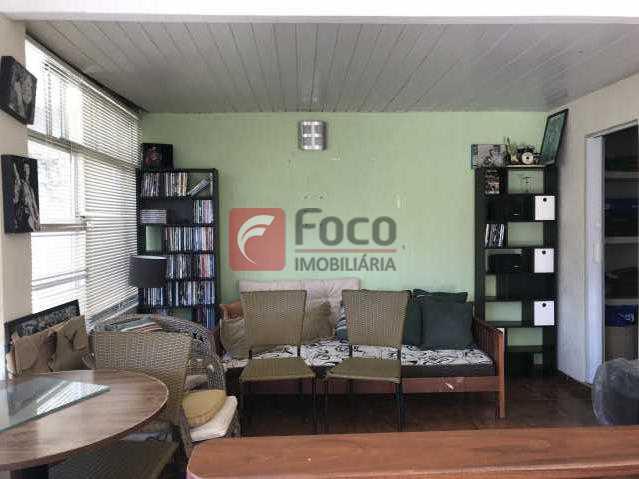 IMG_5435 - Cobertura à venda Avenida Atlântica,Leme, Rio de Janeiro - R$ 1.700.000 - JBCO20058 - 8