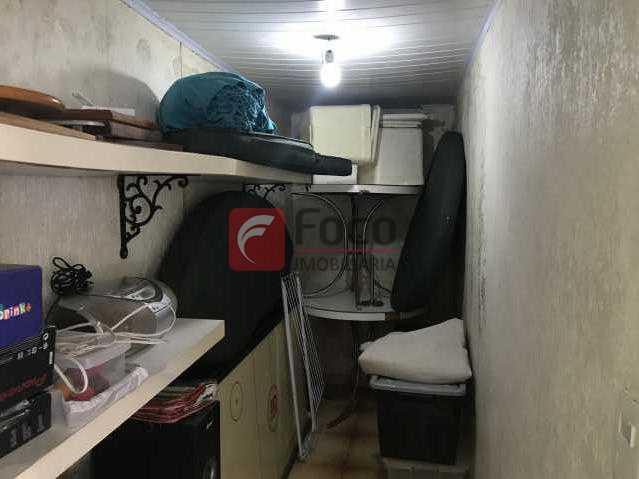 IMG_5436 - Cobertura à venda Avenida Atlântica,Leme, Rio de Janeiro - R$ 1.700.000 - JBCO20058 - 10