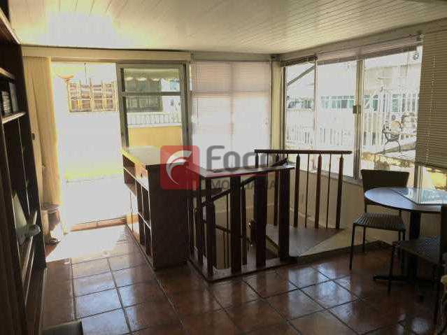 IMG_5437 - Cobertura à venda Avenida Atlântica,Leme, Rio de Janeiro - R$ 1.700.000 - JBCO20058 - 11