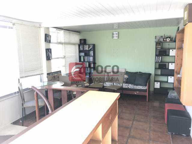 IMG_5439 - Cobertura à venda Avenida Atlântica,Leme, Rio de Janeiro - R$ 1.700.000 - JBCO20058 - 9