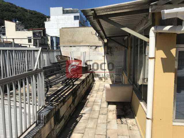 IMG_5441 - Cobertura à venda Avenida Atlântica,Leme, Rio de Janeiro - R$ 1.700.000 - JBCO20058 - 6