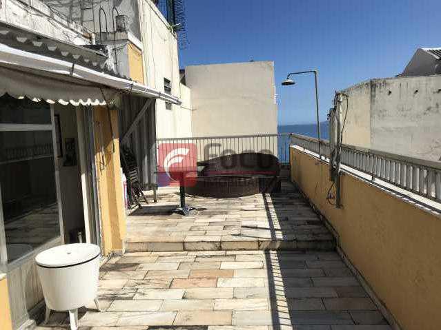 IMG_5443 - Cobertura à venda Avenida Atlântica,Leme, Rio de Janeiro - R$ 1.700.000 - JBCO20058 - 1