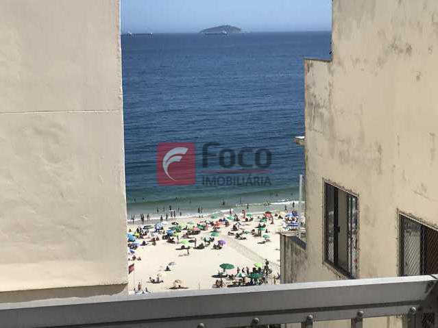 IMG_5447 - Cobertura à venda Avenida Atlântica,Leme, Rio de Janeiro - R$ 1.700.000 - JBCO20058 - 3