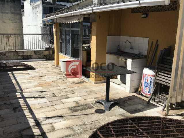 IMG_5450 - Cobertura à venda Avenida Atlântica,Leme, Rio de Janeiro - R$ 1.700.000 - JBCO20058 - 4