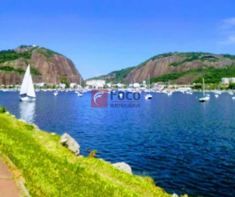 a4d1402b-5c9e-4df5-9f58-650da7 - Hotel à venda Rua Silveira Martins,Flamengo, Rio de Janeiro - R$ 4.200.000 - JBHT290001 - 4