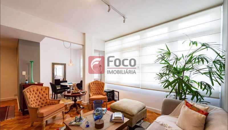 2 - Apartamento à venda Avenida Rodrigo Otavio,Gávea, Rio de Janeiro - R$ 1.700.000 - JBAP31607 - 3
