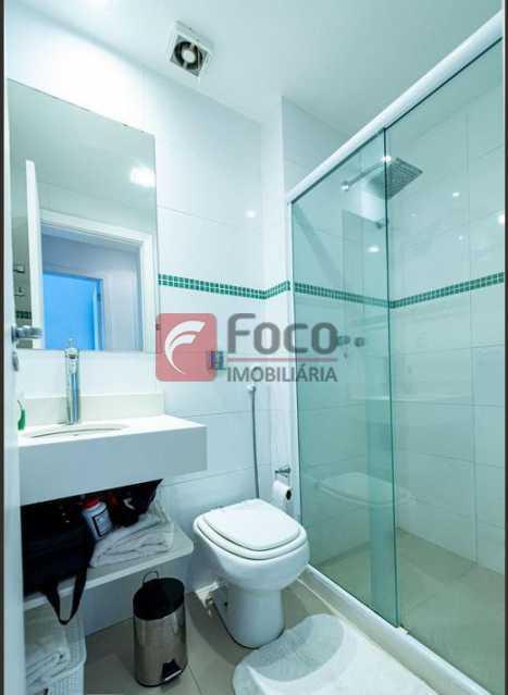 15 - Apartamento à venda Avenida Rodrigo Otavio,Gávea, Rio de Janeiro - R$ 1.700.000 - JBAP31607 - 16
