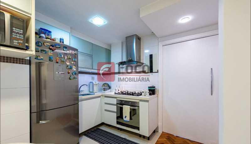 17 - Apartamento à venda Avenida Rodrigo Otavio,Gávea, Rio de Janeiro - R$ 1.700.000 - JBAP31607 - 18
