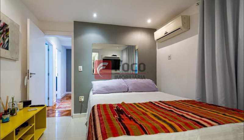 9 - Apartamento à venda Avenida Rodrigo Otavio,Gávea, Rio de Janeiro - R$ 1.700.000 - JBAP31607 - 10