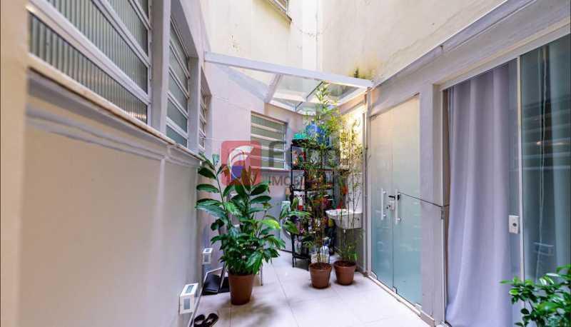 22 - Apartamento à venda Avenida Rodrigo Otavio,Gávea, Rio de Janeiro - R$ 1.700.000 - JBAP31607 - 23