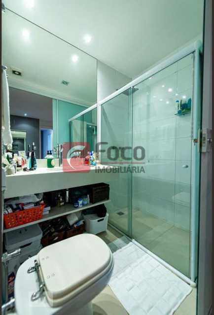 16 - Apartamento à venda Avenida Rodrigo Otavio,Gávea, Rio de Janeiro - R$ 1.700.000 - JBAP31607 - 17