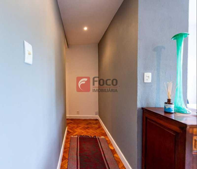 8 - Apartamento à venda Avenida Rodrigo Otavio,Gávea, Rio de Janeiro - R$ 1.700.000 - JBAP31607 - 9