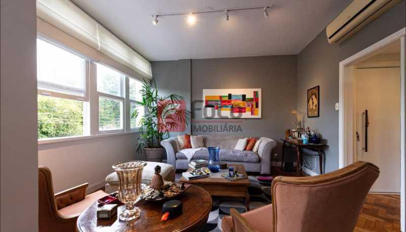 5 - Apartamento à venda Avenida Rodrigo Otavio,Gávea, Rio de Janeiro - R$ 1.700.000 - JBAP31607 - 6