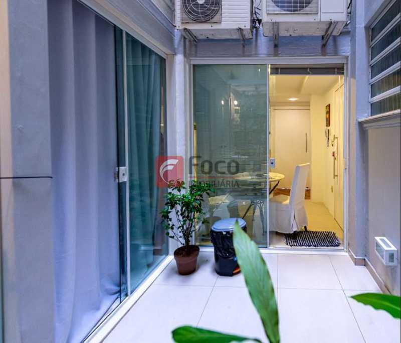 23 - Apartamento à venda Avenida Rodrigo Otavio,Gávea, Rio de Janeiro - R$ 1.700.000 - JBAP31607 - 24
