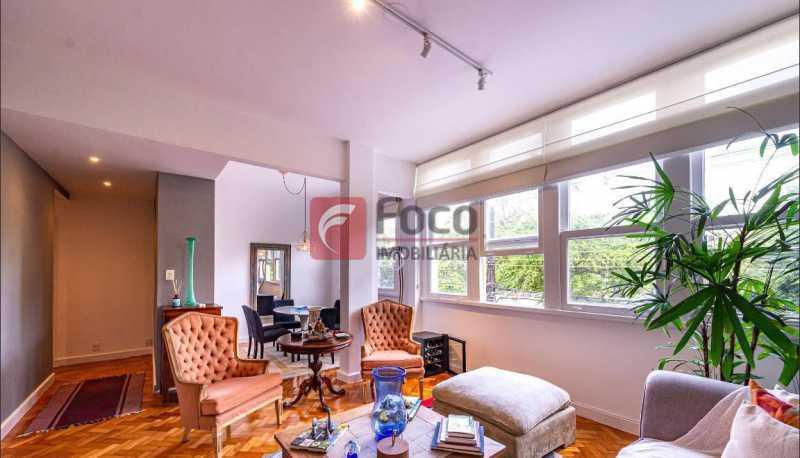 3 - Apartamento à venda Avenida Rodrigo Otavio,Gávea, Rio de Janeiro - R$ 1.700.000 - JBAP31607 - 4