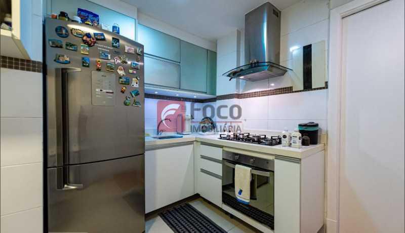 20 - Apartamento à venda Avenida Rodrigo Otavio,Gávea, Rio de Janeiro - R$ 1.700.000 - JBAP31607 - 21