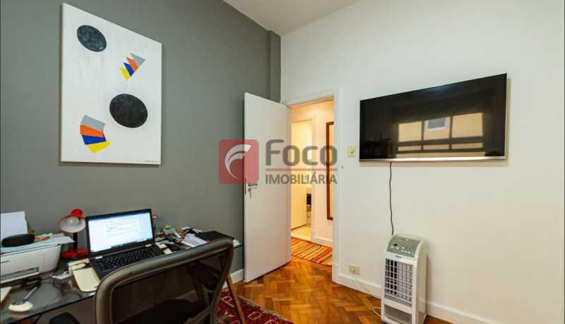 13 - Apartamento à venda Avenida Rodrigo Otavio,Gávea, Rio de Janeiro - R$ 1.700.000 - JBAP31607 - 14