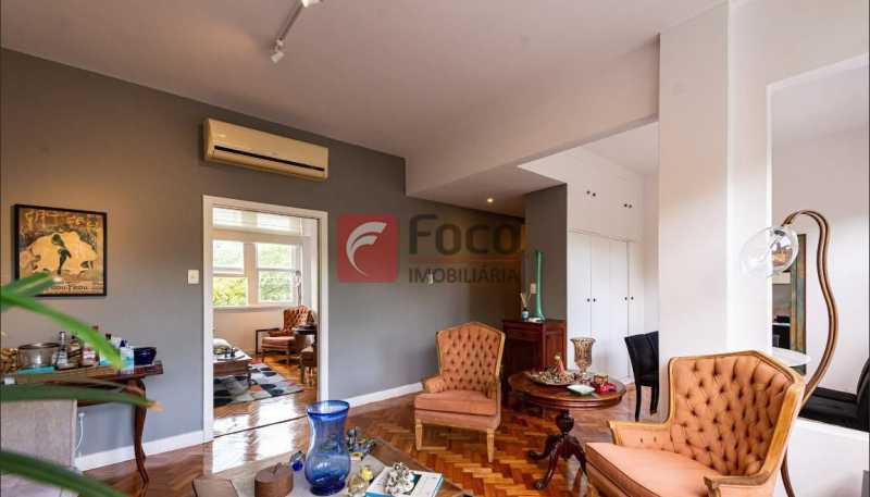 6 - Apartamento à venda Avenida Rodrigo Otavio,Gávea, Rio de Janeiro - R$ 1.700.000 - JBAP31607 - 7