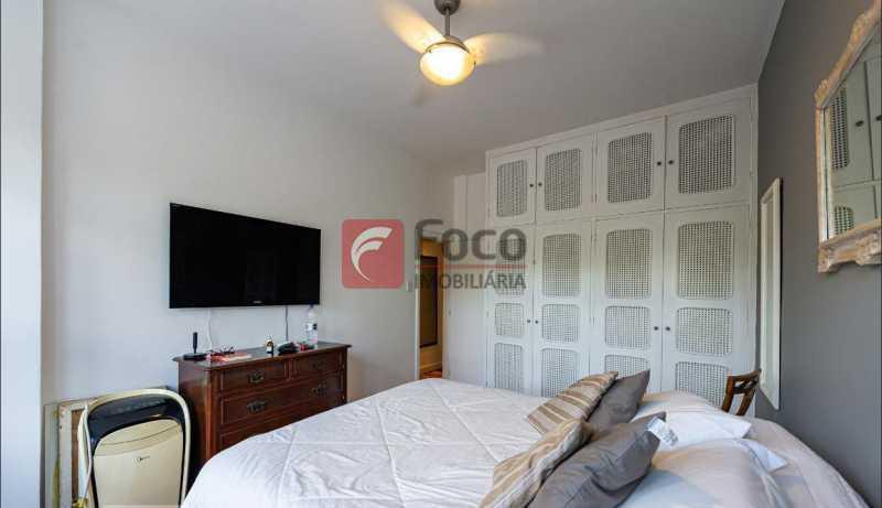 11 - Apartamento à venda Avenida Rodrigo Otavio,Gávea, Rio de Janeiro - R$ 1.700.000 - JBAP31607 - 12