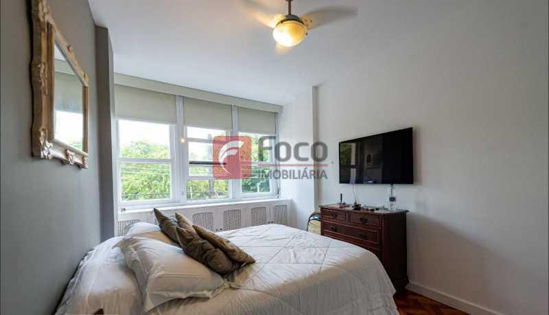 12 - Apartamento à venda Avenida Rodrigo Otavio,Gávea, Rio de Janeiro - R$ 1.700.000 - JBAP31607 - 13