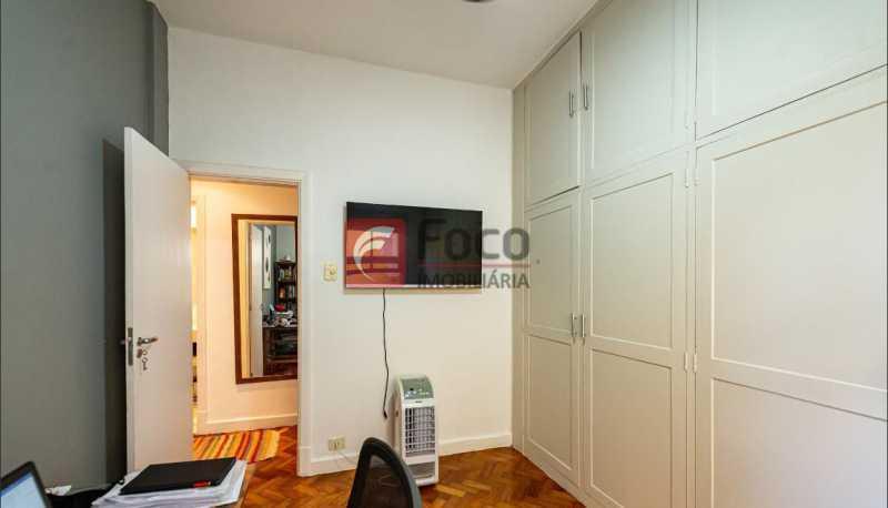 14 - Apartamento à venda Avenida Rodrigo Otavio,Gávea, Rio de Janeiro - R$ 1.700.000 - JBAP31607 - 15