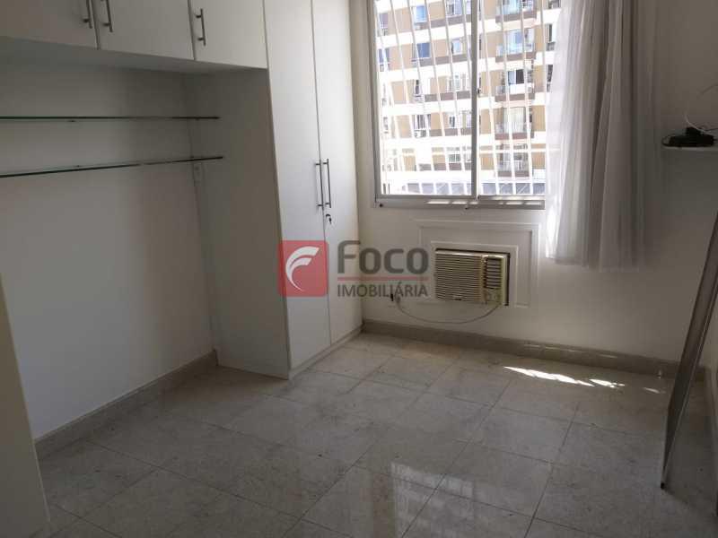 SUÍTE - Cobertura à venda Rua Marquesa de Santos,Laranjeiras, Rio de Janeiro - R$ 1.890.000 - JBCO30195 - 4