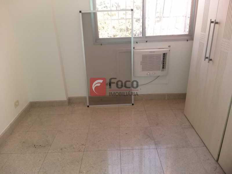 QUARTO 2 - Cobertura à venda Rua Marquesa de Santos,Laranjeiras, Rio de Janeiro - R$ 1.890.000 - JBCO30195 - 5