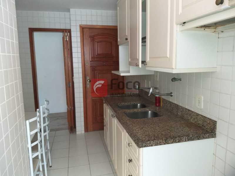 COPACOZINHA - Cobertura à venda Rua Marquesa de Santos,Laranjeiras, Rio de Janeiro - R$ 1.890.000 - JBCO30195 - 10