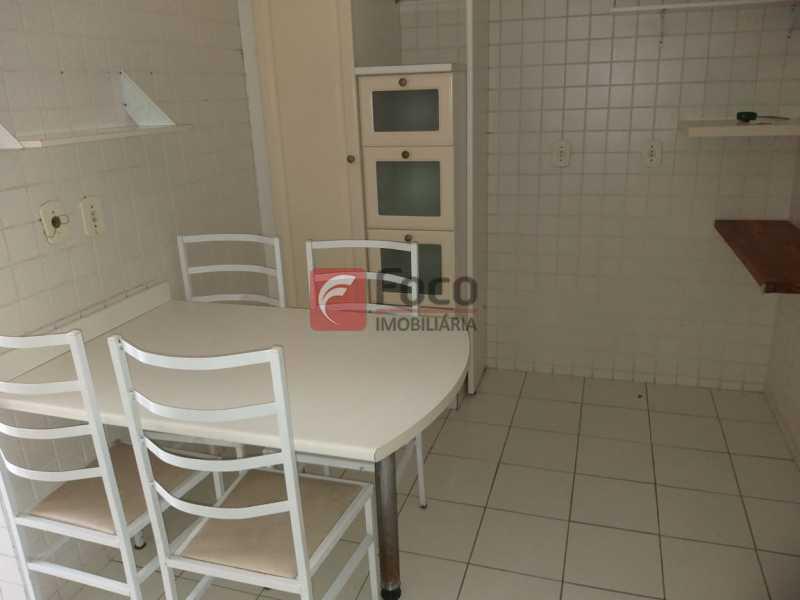 COPACOZINHA - Cobertura à venda Rua Marquesa de Santos,Laranjeiras, Rio de Janeiro - R$ 1.890.000 - JBCO30195 - 14