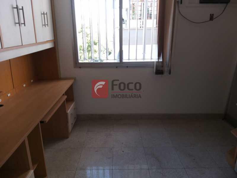 QUARTO 3 - Cobertura à venda Rua Marquesa de Santos,Laranjeiras, Rio de Janeiro - R$ 1.890.000 - JBCO30195 - 16