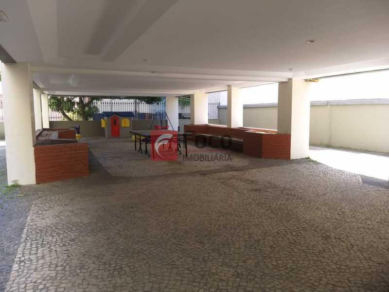 PLAY - Cobertura à venda Rua Marquesa de Santos,Laranjeiras, Rio de Janeiro - R$ 1.890.000 - JBCO30195 - 26