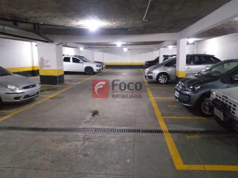 GARAGEM - Cobertura à venda Rua Marquesa de Santos,Laranjeiras, Rio de Janeiro - R$ 1.890.000 - JBCO30195 - 28