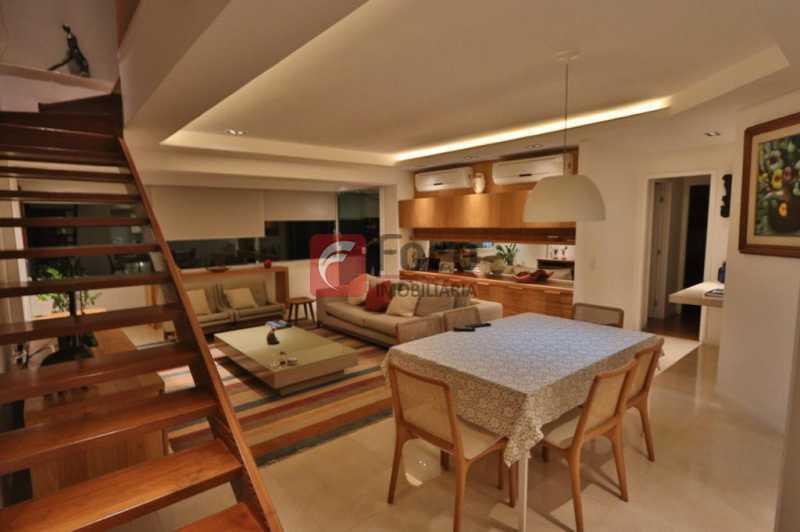 7a8c4e2f-9dce-4ba3-a8d0-387a40 - Cobertura 3 quartos à venda Leblon, Rio de Janeiro - R$ 7.400.000 - JBCO30196 - 1