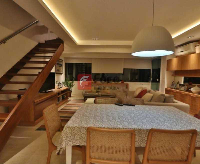 9f85f241-ccdb-4f86-bffe-dcc462 - Cobertura 3 quartos à venda Leblon, Rio de Janeiro - R$ 7.400.000 - JBCO30196 - 7