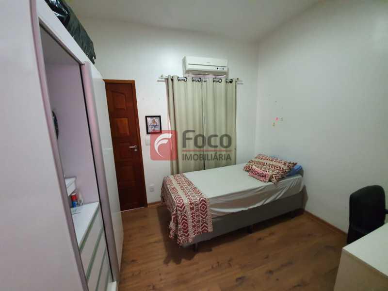 7 - Casa à venda Rua Pereira da Silva,Laranjeiras, Rio de Janeiro - R$ 1.290.000 - JBCA80009 - 7