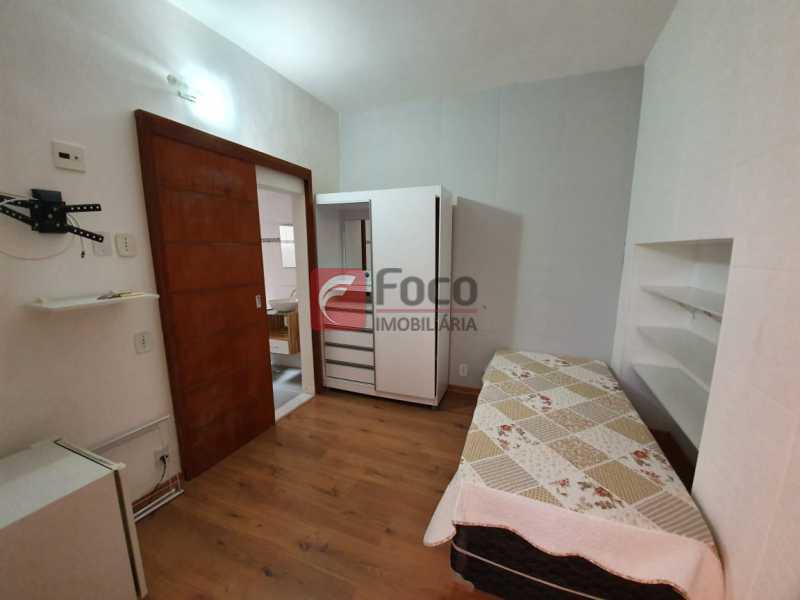 8 - Casa à venda Rua Pereira da Silva,Laranjeiras, Rio de Janeiro - R$ 1.290.000 - JBCA80009 - 6