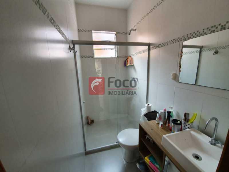 10 - Casa à venda Rua Pereira da Silva,Laranjeiras, Rio de Janeiro - R$ 1.290.000 - JBCA80009 - 13