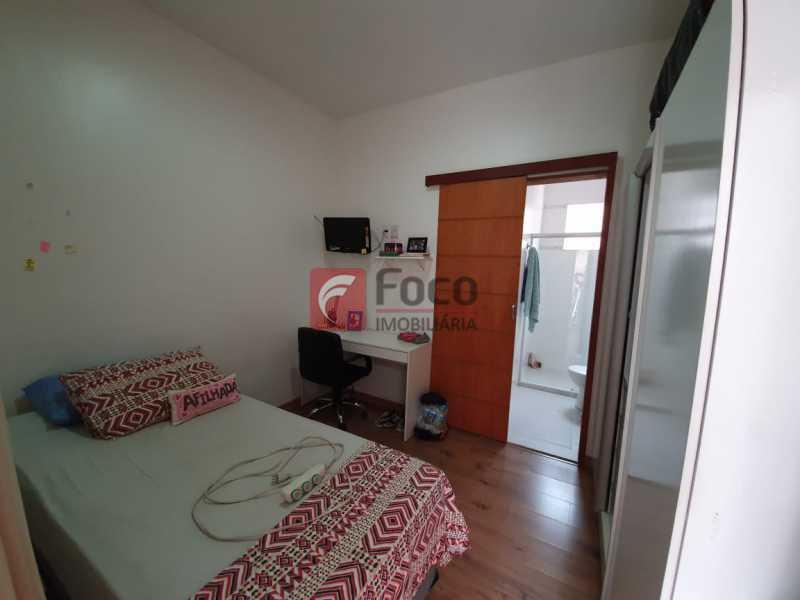 12 - Casa à venda Rua Pereira da Silva,Laranjeiras, Rio de Janeiro - R$ 1.290.000 - JBCA80009 - 8