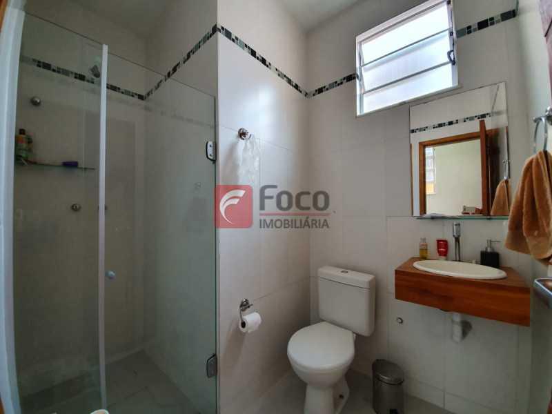 13 - Casa à venda Rua Pereira da Silva,Laranjeiras, Rio de Janeiro - R$ 1.290.000 - JBCA80009 - 15