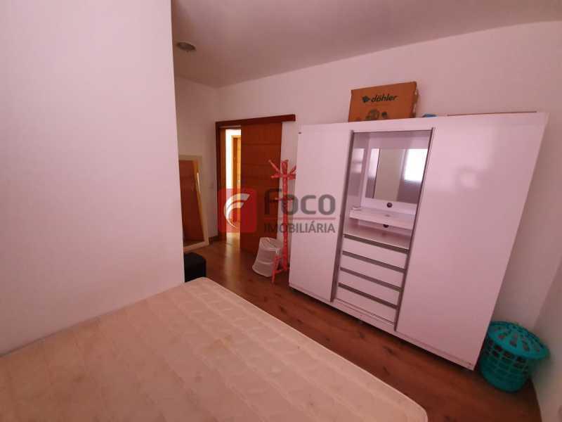14 - Casa à venda Rua Pereira da Silva,Laranjeiras, Rio de Janeiro - R$ 1.290.000 - JBCA80009 - 12