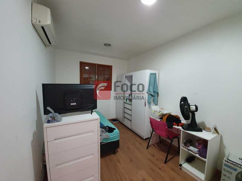 15 - Casa à venda Rua Pereira da Silva,Laranjeiras, Rio de Janeiro - R$ 1.290.000 - JBCA80009 - 10