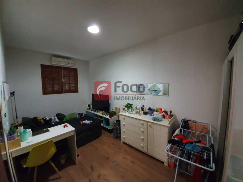 16 - Casa à venda Rua Pereira da Silva,Laranjeiras, Rio de Janeiro - R$ 1.290.000 - JBCA80009 - 11