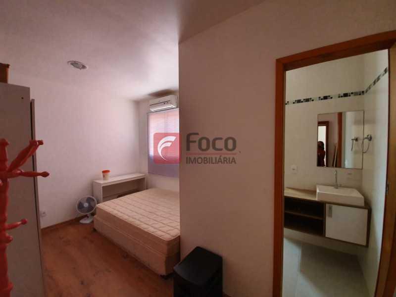 17 - Casa à venda Rua Pereira da Silva,Laranjeiras, Rio de Janeiro - R$ 1.290.000 - JBCA80009 - 14
