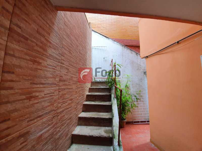 4 - Casa à venda Rua Pereira da Silva,Laranjeiras, Rio de Janeiro - R$ 1.290.000 - JBCA80009 - 5