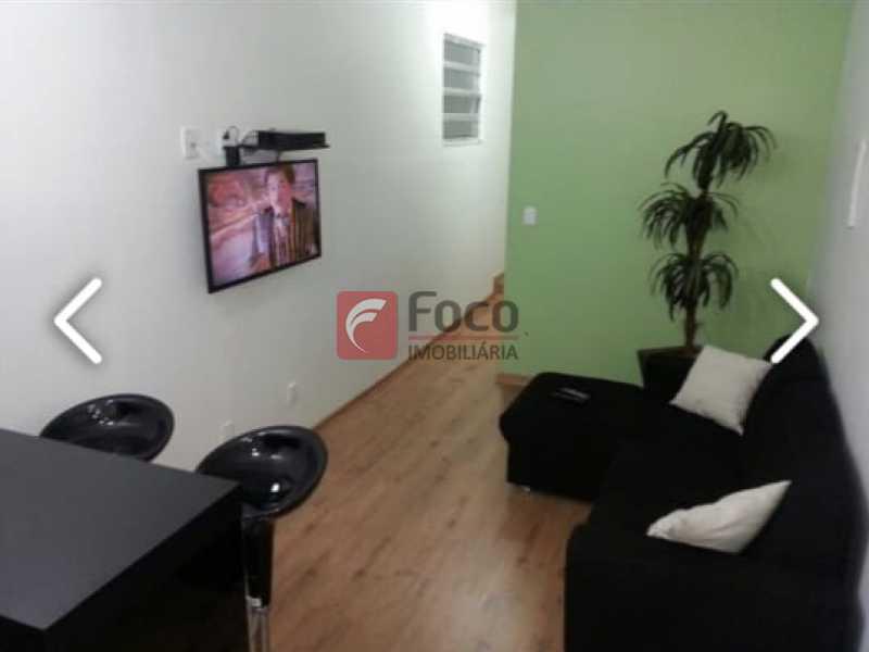 3 - Casa à venda Rua Pereira da Silva,Laranjeiras, Rio de Janeiro - R$ 1.290.000 - JBCA80009 - 4