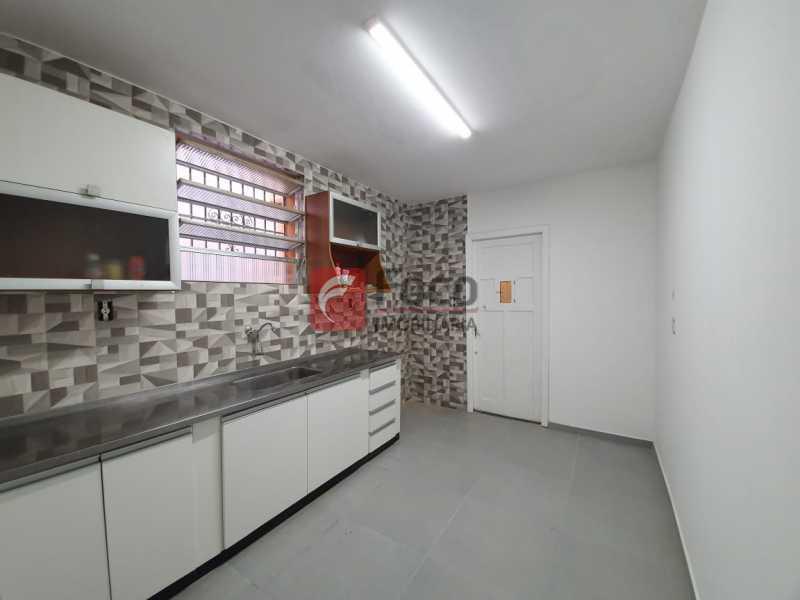 6 - Casa à venda Rua Pereira da Silva,Laranjeiras, Rio de Janeiro - R$ 1.290.000 - JBCA80009 - 20