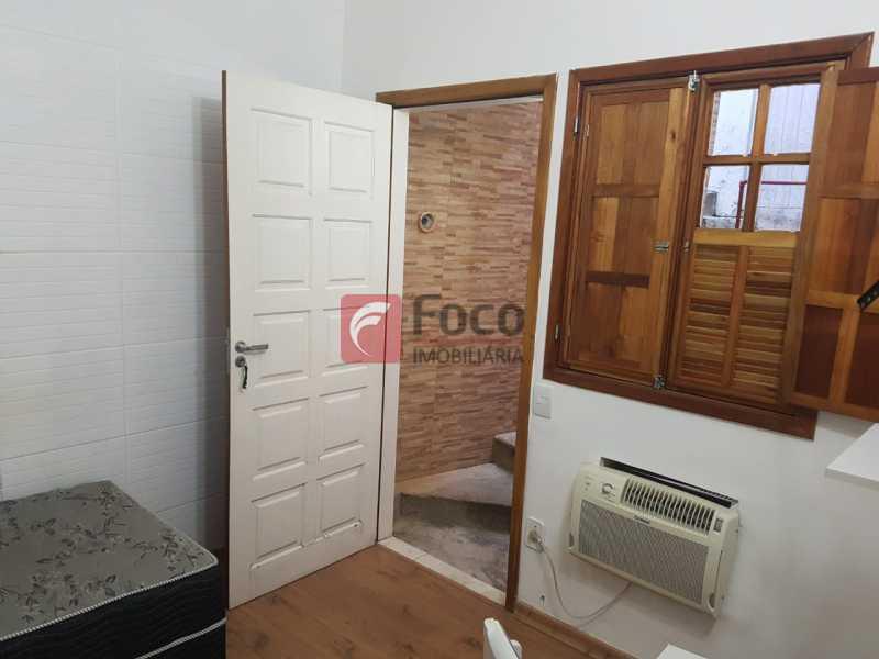 29 - Casa à venda Rua Pereira da Silva,Laranjeiras, Rio de Janeiro - R$ 1.290.000 - JBCA80009 - 30