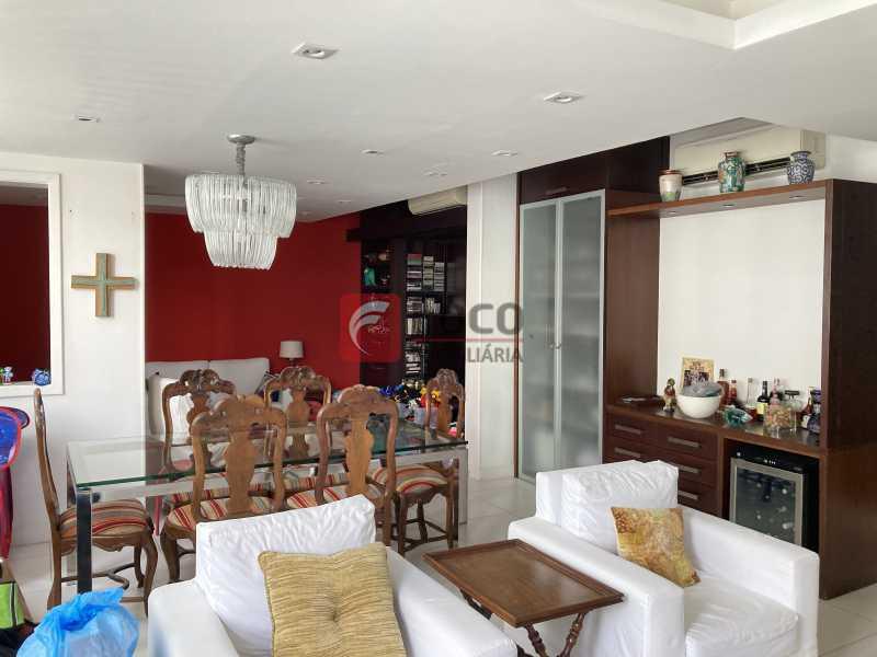 03 - Cobertura à venda Avenida Atlântica,Leme, Rio de Janeiro - R$ 2.850.000 - JBCO40097 - 3