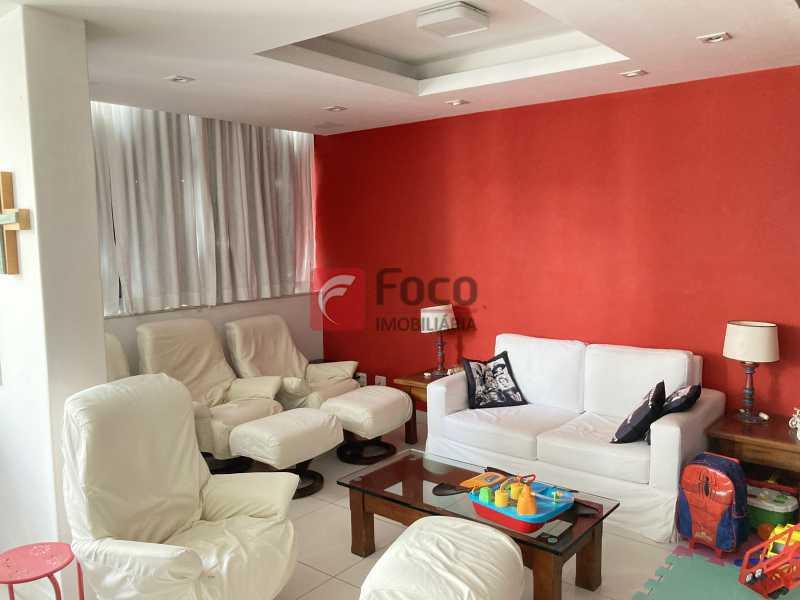 04 - Cobertura à venda Avenida Atlântica,Leme, Rio de Janeiro - R$ 2.850.000 - JBCO40097 - 4